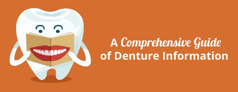Comprehensive guide of denture information denture information guide solutioingenieria Image collections