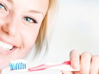 How to brush and floss